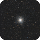 NGC 6752 Cluster,                                Guillermo Spiers