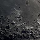Moon Panorama (Tranquilitatis, Hypatia, Asperitatis, Nectaris....),                                Guillermo Gonzalez
