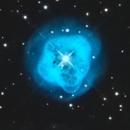 NGC 1514 Crystal Ball Nebula - RGB,                                Jerry Macon