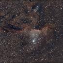 NGC 6188 and NGC 6193 in Ara,                                TC_Fenua