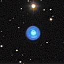 NGC2392 , Eskimo Nebula,                                webeve