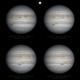 Jupiter faces,                                Lucas Magalhães