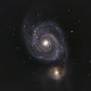 M51,                                Pat