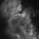 IC1848 Soul Nebula,                                SS Yang