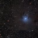NGC7023,                                Yuriy Oseyev
