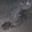 Eta Carinae / Crux Region,                                lima_gabrielpm