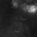 NGC 6544,                                Alberto Tomatis