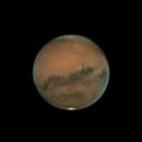 Mars_Color,                                Didier FOURNIL