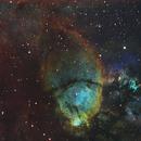 NGC896,                                Gordon Haynes