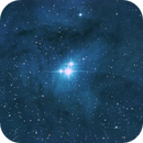 p Oph Nebula IC 4604,                                Andre