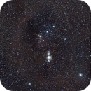 A headless giant (Orion, unmodified DSLR),                                Marzo Varea