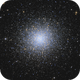 A star and a cluster,                                meeus