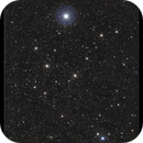 Mel 20-Open Star Cluster in perseus,                                William Maxwell