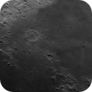 Moon Taruntius Messier Messier A Crater,                                Siegfried Friedl