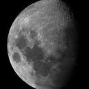 Just another moon,                                Samuel Müller