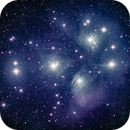 Pleiades,                                Jonathan Aranow