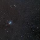 NGC1333,                                Hugues Obolonsky