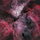 Eta Carina Nebula,                                Casey Good