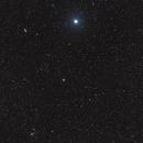 Constellation - Lyra,                                Lee B
