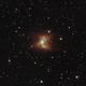 The Toby Jug Nebula,                                capella_ben