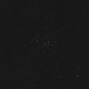 Beehive Cluster,                                Jirair Afarian
