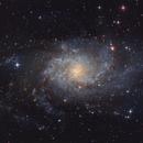 M33,                                Jonathan FERTIL