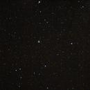 Omega du Centaure tel que visible à l'oeil nu,                                PHeinz