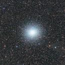 "NGC 5139 - Omega Centauri,                                Sebastian ""BastiH..."