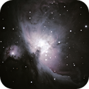 Orion Nbula,                                Stefano Giardinelli