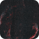 Cygnus Loop,                                Clem