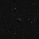 Bode's Galaxy,                                modusus