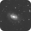 ngc 4725 - 9 hours unguided 2020,                                Stefano Ciapetti
