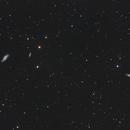NGC 4088 & NGC 4100,                                FranckIM06