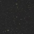 NGC 4622 Galaxy Field in Centaurus LRGB,                                Ian Parr