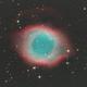 Helix Nebula,                                Ben S Klerk