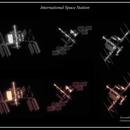 International Space Station,                                Alessandro Bianconi