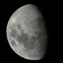 Moon Mosaic,                                David