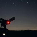 Star Adventurer Time Lapse,                                star-watcher.ch