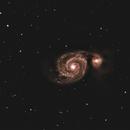 The Whirlpool M51,                                Bob Stevenson