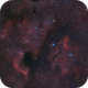 North American  and  Pelican Nebula Mosaic,                                msmythers