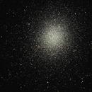 NGC5139, Ometa Centauri,                                Howard Knytych