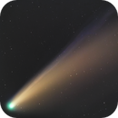 Comet NEOWISE - Maximum Power,                                Fritz