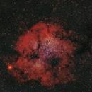 µ-Cephei and IC 1396,                                Daniel Erickson