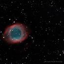 Helix Nebula from Chile,                                CarlosAraya