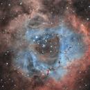 NGC2237,                                Manuele Costantinis
