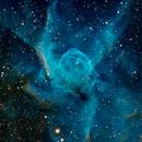 NGC 2359,                                Don Elledge