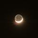 Earthshine Moon & Venus,                                Gideon Golan
