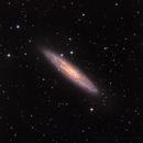 NGC253,                                Byoungjun Jeong