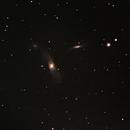 NGC 5566,                                Mark Sansom