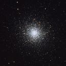 Great Hercules Cluster,                                north.stargazer